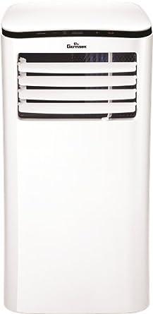 Garrison 4 in 1 portable air conditioner / Rhea coin