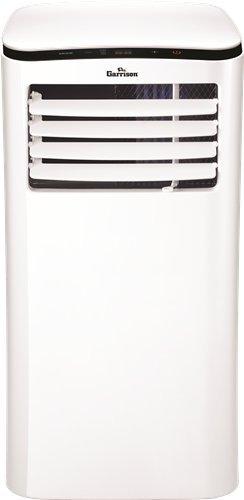GARRISON 2477821 R-410A Portable Cool-Only Air Conditioner, 10000 BTU, White