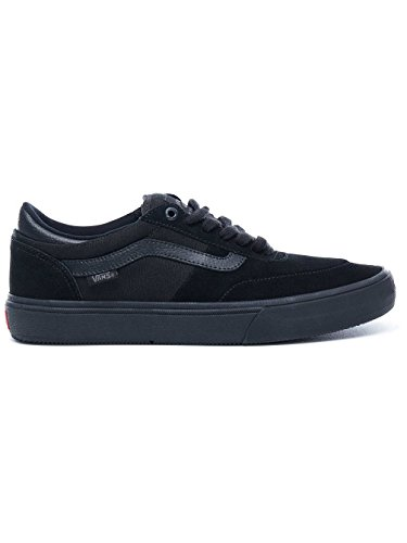 Suede Vans Shoes Size Crockett Black Black 44 Gilbert wq4CxaqR