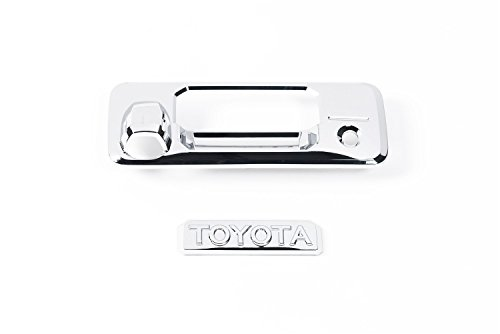 (Putco 401030 Tailgate and Rear Handle Cover)