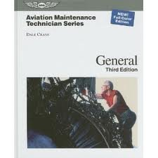Aviation Maintenance Technician(Aviation Maintenance Technician series) 3th (third) edition Text Only