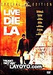 To Live And Die In LA (Blu-ray Version)