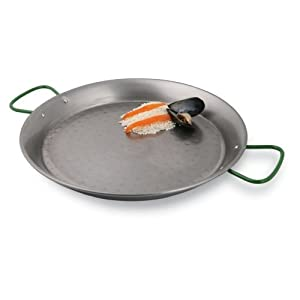 Top 3 Best Paella Pans