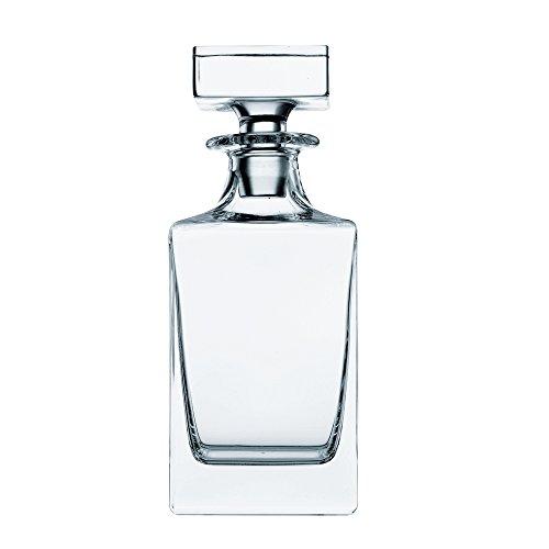 Spiegelau & Nachtmann, 0,75 l Whiskyflasche, Kristallglas, Julia Paola, 8055