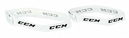 CCM Velcro Shinstraps