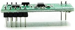 قارئ بطاقة RFID اي دي ريدر 125 كيلو هيرتز لاردوينو EM4100