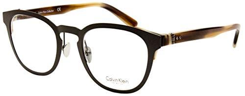 Lunettes Ck8026 Vue De Klein Homme Brown Calvin rRf6r4