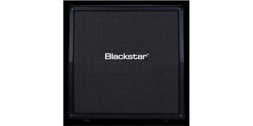 Blackstar S1412A Series One PRO 240-Watt 4x12-Inch Angled Speaker Cabinet