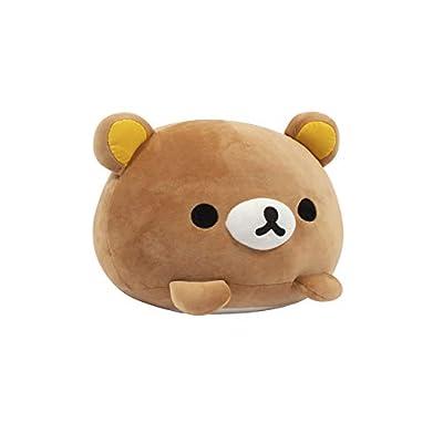 Rilakkuma San-X Original Mochi Cushion Plush: Toys & Games
