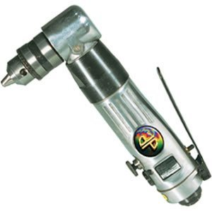 (Astro Pneumatic 3/8 Drive Reversible Air Drill 525C by Astro Pneumatic Tool)