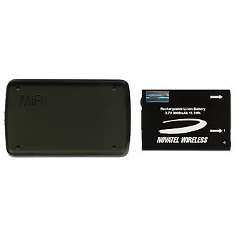 Oem Extended Battery (Mifi 4620 Oem Verizon Extended Battery And Extended Door)