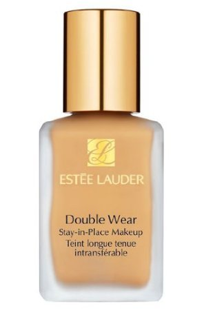 Estée Lauder Double Wear Stay-in-Place Liquid Makeup #1C1 COOL BONE - 1oz