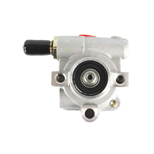 Brand new DNJ Power Steering Pump PSP1301 for 98-01 / Infiniti Q45 4.1L DOHC - No Core - Steering Q45 Infiniti Power