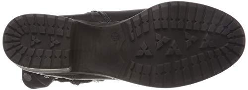 Femme Banani Noir 253 black Rangers Boots 741 Bruno 004 1SqUXq