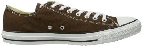 Sneaker adulto M7652 AS Marrone CAN OX unisex Converse OPTIC Cioccolato wqSTXF1RR