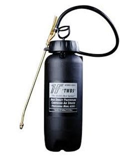Hydro-Force AS204: TWBS 3-Gallon Pump Sprayer