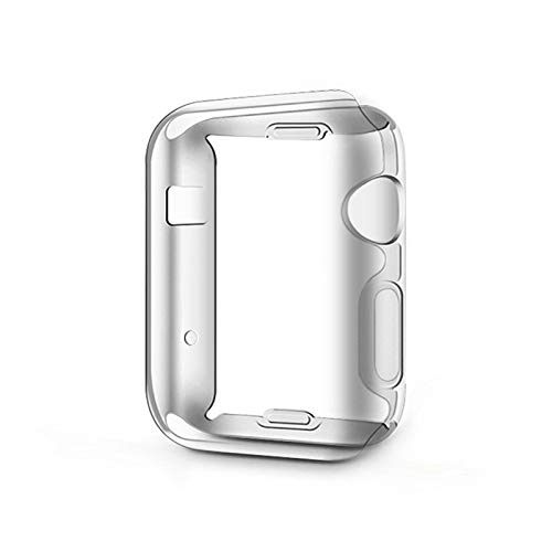 BATOP Apple Watch Screen Protector || Watch Accessories for Apple Watch case Series 3 2