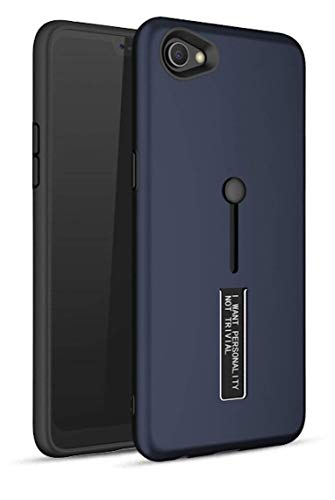 RJMSAS Personality Back Cover Compatible with Oppo Neo 7  Blue