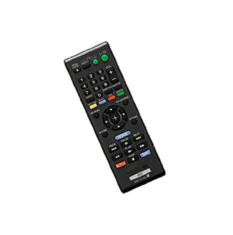 Generic Replacement Remote Control for Sony BD DVD Blu-Ray P