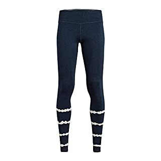 tasc Performance NOLA Legging,Navy Lionfish,Large