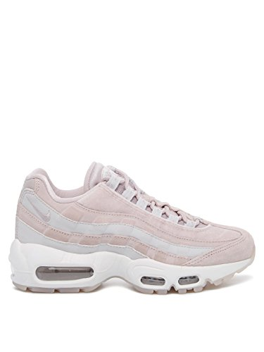 LX Wmns Donna Air Scarpe Running Rose Nike Multicolore Particle 600 Max 95 d5In01