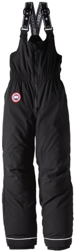Canada Goose Youth Wolverine Pant, Black, Large