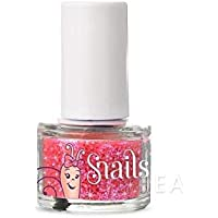 Snails Safe 'n Beautiful Nail Glitter (Purple Light)
