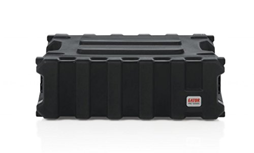 G-PRO-3U-13 Pro-Series Roto-Molded Military-Grade Rack Case (13