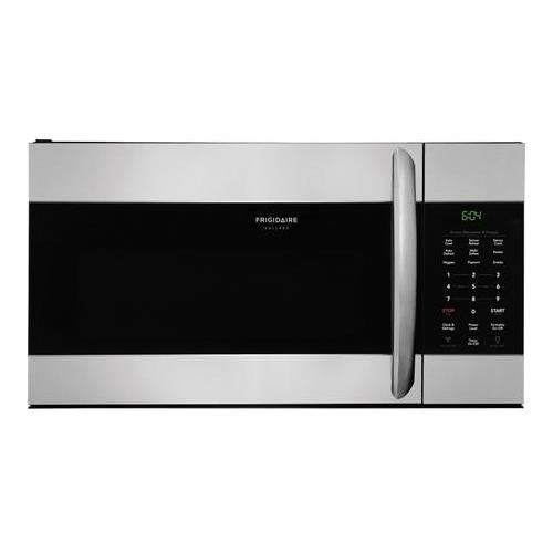 Frigidaire FGMV176NTF 1.7 Cu. Ft. Stainless Steel Over the Range Microwave FGMV176NTF