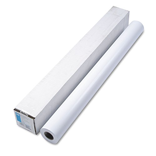 HP Universal Instant-Dry Semi-Gloss Photo Paper (42 Inches x 100 Feet Roll)
