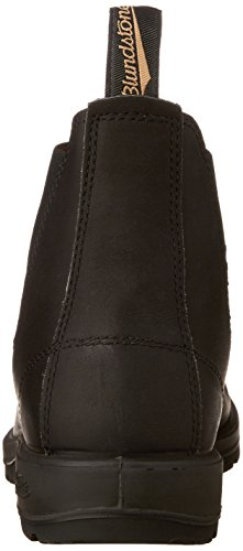 Pictures of Blundstone Men's 587 Round Toe Chelsea Boot blank 8