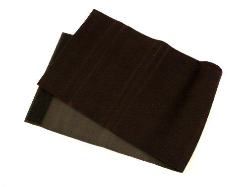 """8 """"noir taille Tummy Trimmer Slim Fitness Bodyshaper Ceinture Ceinturon perte de poids"""