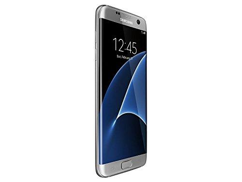 Samsung Galaxy S7 Edge SM-G935T (T-Mobile) 32GB (Silver Titanium) by Samsung (Image #2)