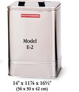 Model E2 Heating - 9