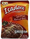 Isadora Tex-Mex Refried Beans 15.2-Ounce (Pack Of 12)