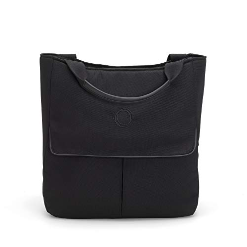 - Bugaboo Bugaboo Bee Mammoth Bag - Black -Insulated Storage Bag for Your Bugaboo Bee3 or Bee5 Stroller, Black