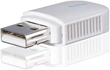 Domybest Adaptador WiFi usb2.0 inalámbrico 600 M AC Tarjeta ...