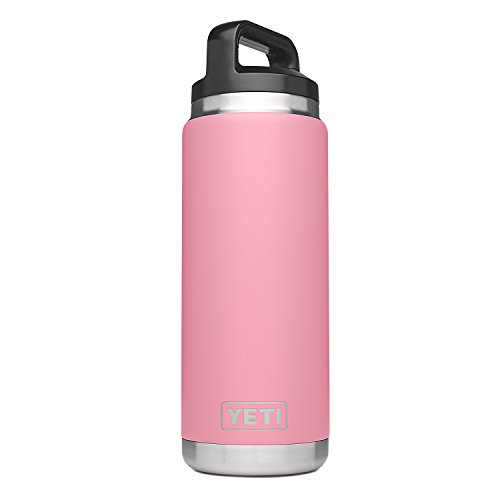 YETI Rambler 26oz Bottle, Pink