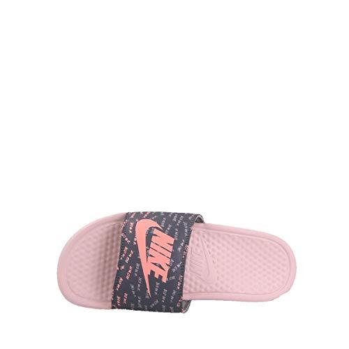 Nike Wmns Just Benassi Do Rose It Print rose 77fragx