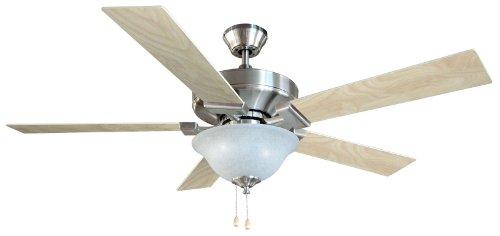 Design House 154070 Ironwood 2 Light Ceiling Fan 52