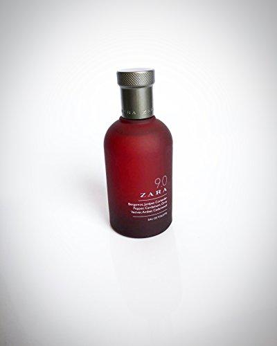 Zara Mens 9 0 Fragrance 3 4 OZ