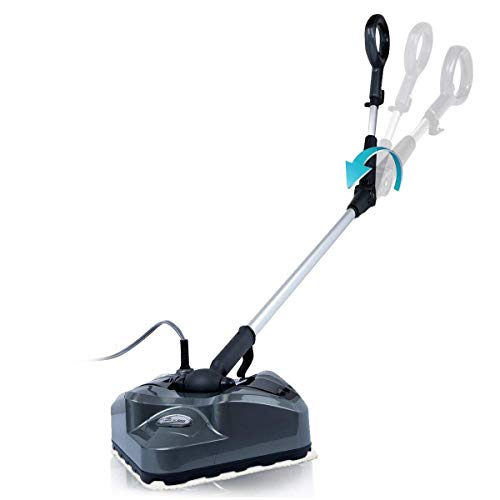 Top 15 Best Hardwood Floor Steam Mops In 2019 Closeup Check