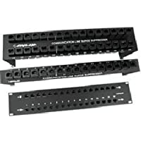 Citel - Rak32-t-so - Cylix Rak32-t-so All Pins, Rj45, 32 Ports, With Standoff - Rak Series