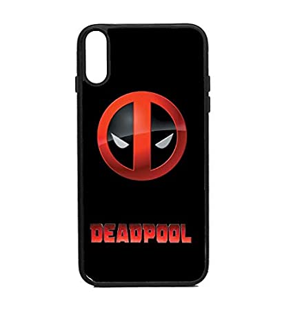 coque deadpool iphone xr