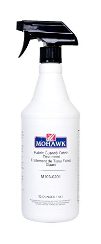 Mohawk Finishing Products Fabric Guard Fabric Treatment (32 Ounces)