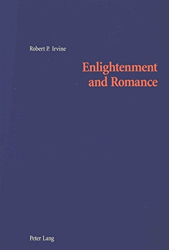Enlightenment and Romance: Gender and Agency in Smollett and Scott