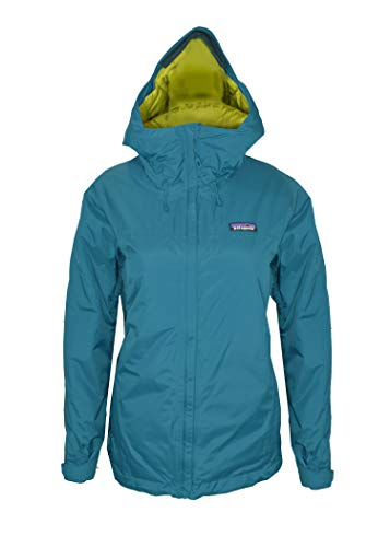 Patagonia Women's Insulated Torrentshell Jacket S