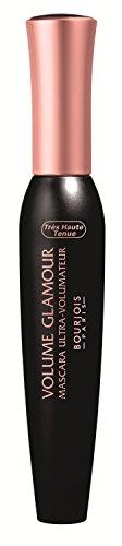 Bourjois Volume Glamour Mascara for Women, 06 Noir Ebene, 0.4 Ounce by Bourjois