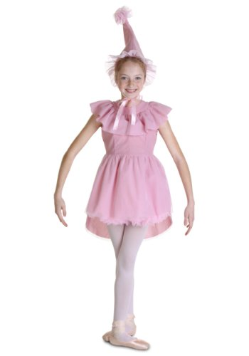 Big Girls' Munchkin Ballerina Costume Small for $<!--$40.99-->