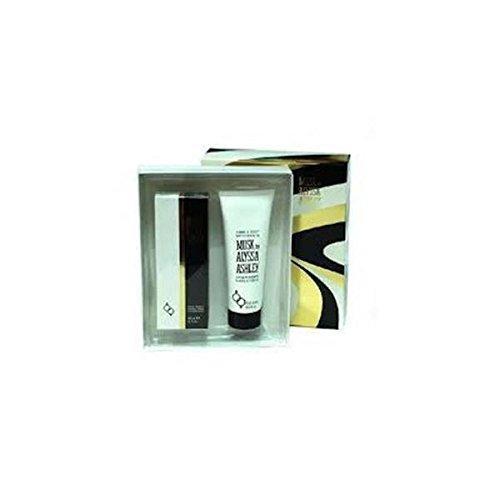 Amazon.com: ESTUCHE ALYSSA ASHLEY MUSK EDP 100 ML REGALO: Beauty
